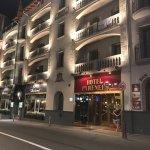 Foto de Hotel Pyrenees