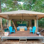 Eco Tent King