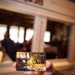 Chessie's Gift Card always makes the perfect gift for any ocassion.