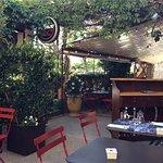Un petit air de Toscane...