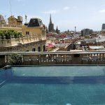 Photo of Hotel Ohla Barcelona