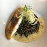 Fish&Lentils