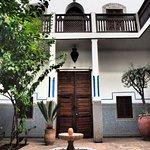 Photo de Equity Point Marrakech Hostel