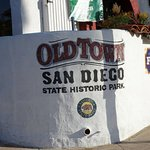 Old Town San Diego - food, fun and Mexican culture.