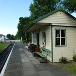 nth thorsby station