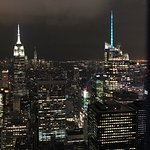 Foto de Observatorio Top of the Rock