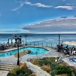 Foto de Oak Bay Beach Hotel
