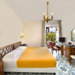 Classic Room in Villa
