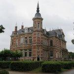 Brasserie Armand - Kasteel Van Brasschaat Foto