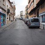 Bild från Lisboa Hostal