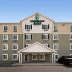 WoodSpring Suites San Antonio Fort Sam