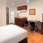 Photo de WoodSpring Suites San Antonio Fort Sam