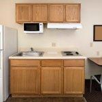 Foto de WoodSpring Suites San Antonio I-35 North