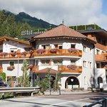 Foto de Hotel Ratschingserhof