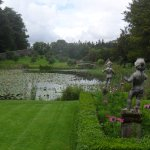 Hercules Gardens at Blair Castle