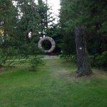 Botanical Garden Foto