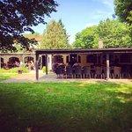 Le Bistro - La ferme Sainte Genevieve