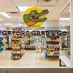 Gators Grab & Go - Convenience Store