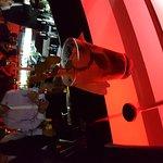 Photo de Sirocco Restaurant