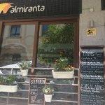 Foto de Almiranta tapas-Restaurante