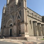 The Duomo of Orvieto