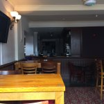 Pictures of the closed Cotton Bale in Hyde.  Note that Wetherspoons signage has been removed.