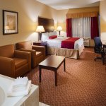 Foto de Best Western Plus Burleson Inn & Suites