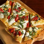 FRESH AND HOT FLATBREADS