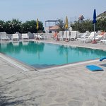 Foto de Hotel Villa Bernardina