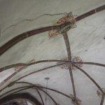 lesioni del soffitto