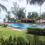 Photo de Imperial Boat House Beach Resort