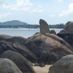 Hin Ta & Hin Yai Rocks Photo