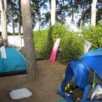Foto van Camping San Antonio