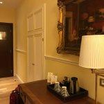 Hotel Firenze e Continentale La Spezia Foto