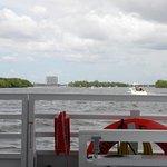 Banana Bay Tour Boat