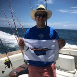 Catch and Release Sailfish