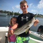 Inshore Snook Fishing