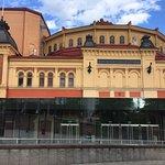 Photo of Cirkus Arena