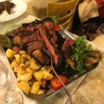 Bistecca florentine - YUM
