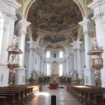 Klosterhospitz Neresheim Foto
