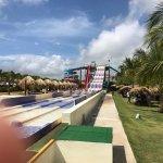 Foto de Sirenis Aquagames Punta Cana