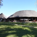 Photo de A'Zambezi River Lodge