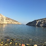 Ix-Xini Bay