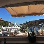 Foto de Grand Hotel Poltu Quatu Sardegna MGallery by Sofitel