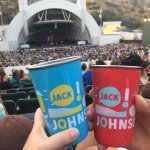 Cheers to the Hollywood Bowl