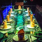 صورة فوتوغرافية لـ Gulf Royal Chinese Seafoods Restaurant