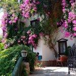 Sunny Garden Nilufer Hotel Photo
