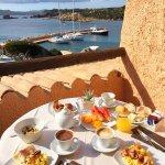 Photo de Hotel Cala Lunga