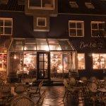 Den Blå Cafe