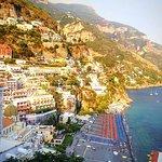 Amalfi coast- Positano